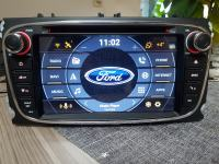 RADIO FORD ANDROID