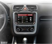 VW radio 2 DIN DVD GPS BT USB (RNS 510)