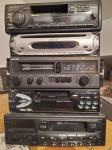 avtoradio Kenwood Panasonic Philips Sony Alpine vintage oldy Philips