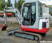 KUPIM MINI BAGER od 1.5 do 5 ton