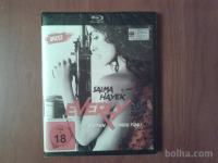 BLU-RAY film EVERLY UNCUT
