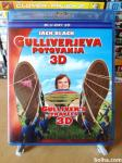 Gulliver's Travels (2010) 2D in 3D