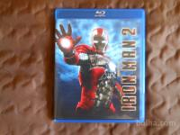 IRON MAN 2 (BluRay)