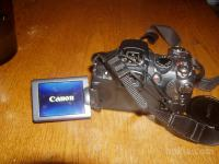 CANON v okvari POWER SHOT S5IS
