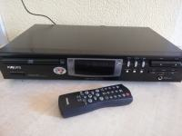PHILIPS CD 723, cd player