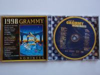 1998 Grammy Nominees, CD