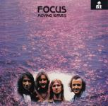 Focus ‎– Moving Waves   (CD)