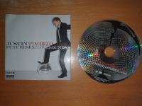 Justin Timberlake - Futuresex/Lovesounds cd album