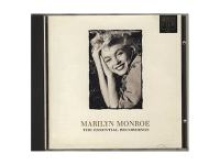 Marilyn Monroe - The Essential Recordings, 1992 - za zbiralce