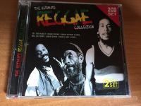 THE ULTIMATE REGGAE COLLECTION (NOV)
