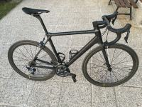 Canyon Ultimate CF SL 8.0 AERO