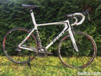 Giant TCR Advanced SL DA-Di2 (karbonski okvir), XL