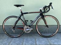 PINARELLO NEOR BLACK/RED , ULTEGRA 6700