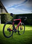 Specialized Tarmac SWORKS SL6 DISC