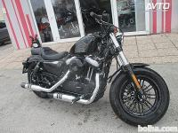 Harley-Davidson XL 1200 X ABS FORTY EIGHT