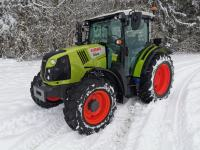 Claas ARION 410 - AKCIJSKI MODEL