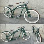 Cruiser bicikl British Green Springer NOVO