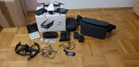 DJI Mavic Air Fly More Combo (Arctic White) + ND filtri