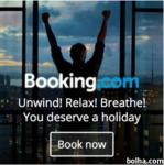 Booking.com kupon za 15 € popusta 2019 (podarim)