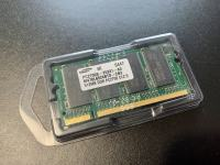 RAM Samsung 512 MB 333MHz PC2700 CL2,5