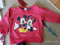 MINNIE PULOVER C&A 74/80