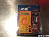 Digitalni Multimeter Laser 6228