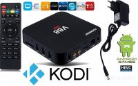 4K Multimedijski Android TV predvajalniki Kodi IPTV igre Android 9 box