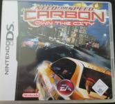 Need for Speed Carbon Ds
