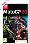 NS MotoGP 20 za Switch MOTO GP 20