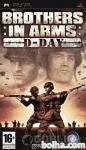 Brothers in Arms D-Day (Sony PSP)