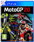 PS4 MOTOGP 20 Playstation 4 MOTO GP 20