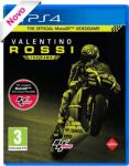 PS4 Valentino Rossi The Game (MOTO GP)