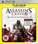Rabljeno: Assassins Creed 2 Game of the Year Edition (PlayStation 3)