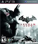 Rabljeno: Batman Arkham City Game of The Year Edition (Playstation 3)