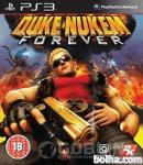 Rabljeno: Duke Nukem Forever (PlayStation 3)