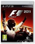 Rabljeno: F1 2011 (Formula One) (PlayStation 3)