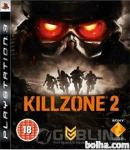 Rabljeno: Killzone 2 (PlayStation 3)