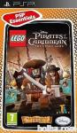 Rabljeno: Lego Pirates of the Caribbean The Video Game (Sony PSP)