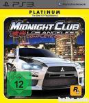 Rabljeno: Midnight Club Los Angeles Complete Edition (Playstation 3)