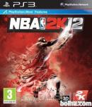 Rabljeno: NBA 2K12 (PlayStation 3)