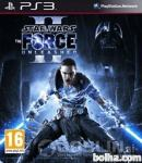 Rabljeno: Star Wars The Force Unleashed 2 (PlayStation 3)
