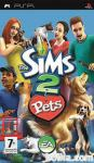 Rabljeno: The Sims 2 Pets (Sony PSP)