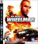 Rabljeno: The Wheelman (Playstation 3)