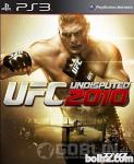 Rabljeno: UFC Undisputed 3 (PlayStation 3)