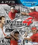 Rabljeno: Virtua Tennis 4 (Playstation 3)