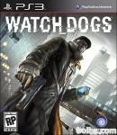 Rabljeno: Watch Dogs (PlayStation 3)