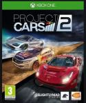 Project Cars 2 II za xbox one