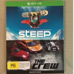 The Crew in Steep - digitalna koda