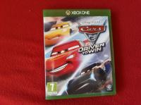 XBOX ONE igra CARS 3 DRIVEN TO WIN
