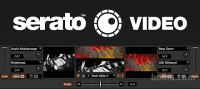 SERATO VIDEO VDJ SL VIDEO DJ, SERATO FLIP